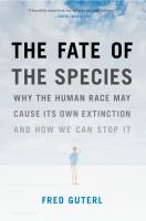 The Fate of the Species