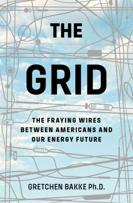 Cover image for The Grid
