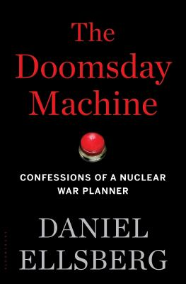 Cover image for The Doomsday Machine