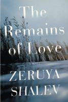 The Remains of Love [Shards of Life]