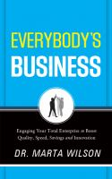 Everybody's Business