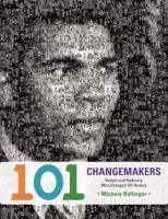 101 Changemakers