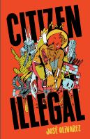 Citizen illegal : poems