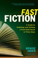 Image: Fast Fiction