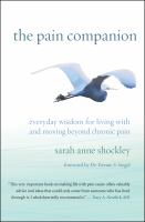 Pain Companion: Everyday Wisdom for Living With and Moving Beyond Chronic Pain