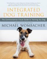 Integrated Dog Training
