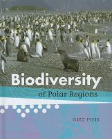 Biodiversity of Polar Regions