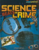 Science Beats Crime