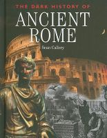 The Dark History Of Ancient Rome