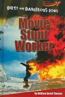 Movie Stunt Worker