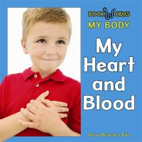 My Heart and Blood
