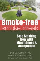 The Smoke-free Smoke Break