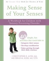 Making Sense of your Senses