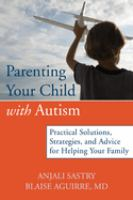 Parenting your Child With Autism