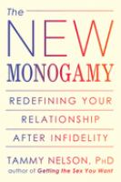 The New Monogamy