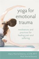 Yoga for Emotional Trauma