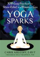 Yoga Sparks