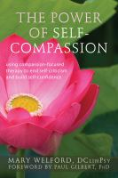 The Power of Self-compassion