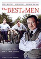 Image: The Best of Men