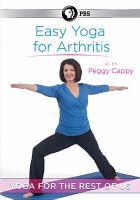 Easy Yoga for Arthritis