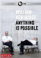 William Kentridge