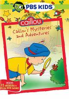 The Best of Caillou