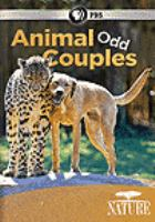 Image: Animal Odd Couples