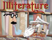 Carol Lay's Illiterature