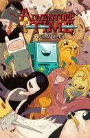 Adventure Time Sugary Shorts, Volume 1