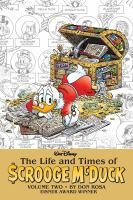 Walt Disney the Life and Times of $crooge McDuck