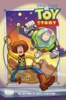 The Return of Buzz Lightyear