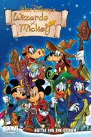 Walt Disney's Wizards of Mickey