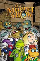 The Muppet Show Comic Book. Muppet Mash