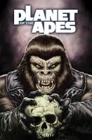 Planet of the Apes. Vol. 01, The long war