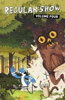 Regular Show, Vol. 04