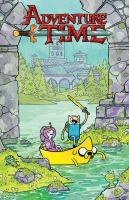 Adventure Time. Volume 7