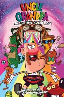 Uncle Grandpa and the Time Casserole