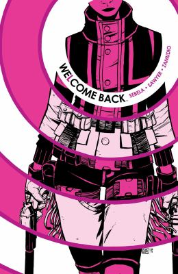 Cover image for Welcome Back