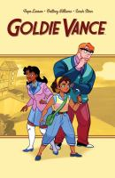Cover of Goldie Vance