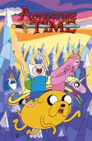 Adventure Time. Volume 10