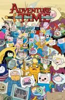 Adventure Time Volume 11