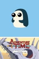 Adventure Time, Volume 8