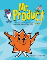 Mr. Product