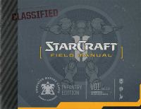 StarCraft II Tech Manual