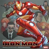 The World According to Iron Man