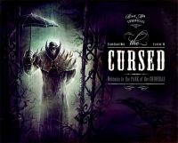 The Black'mor Chronicles. The Cursed