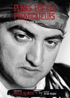 Punks, Poets & Provocateurs