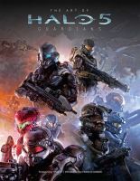 The Art of Halo 5