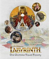 Jim Henson's Labyrinth