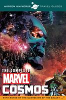 The Complete Marvel Cosmos